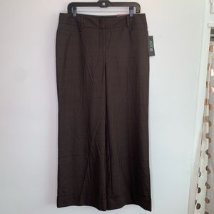 ⭐️3/$25⭐️ Apt. 9 Ava Fit brown women's trousers